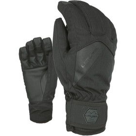 Level Cruise Gants Homme, black